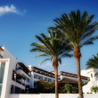 Holiday apartments in Lanzarote — Stock Photo #24086847