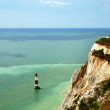 Lighthouse at Beachy Head — Stock Photo