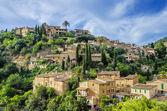 Deia village on Majorca — Stock Photo