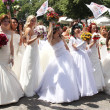 Bride Parade — Stock Photo #25938977
