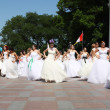 Bride Parade — Stock Photo #25939047