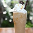 Coffee frappe — Stock Photo #21392529