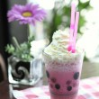Strawberry milk shake — Stock Photo #24884735