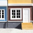 Colorful House — Stock Photo #26906949