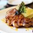 Duck breast — Stock Photo #30792693