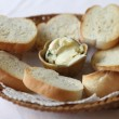 Bread in france style — Stock Photo #34122859