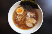 Noodle ranmen Japanese food — Stock Photo