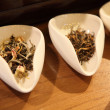 Tea leaves — Stockfoto