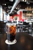 Cola — Стоковое фото