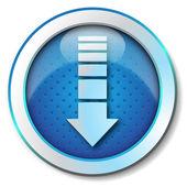 Download icon — Stok fotoğraf