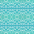 Background fabric indian style — Stock Photo