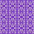 Stock Photo: Background fabric indistyle