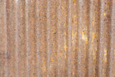 Corrosion metal sheet — Stock Photo