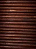 Bamboo brown straw — Stock Photo