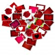 Abstract photo of love concept — Stock Photo #37485389