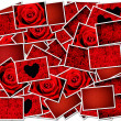 Abstract photo of love concept — Stock Photo #37790593