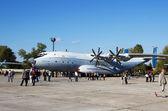 Antonov an-22 — Foto Stock