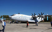 Antonov An-22 — Stock Photo