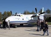 Antonov An-26 — Stock Photo