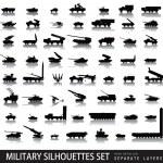 Постер, плакат: Military