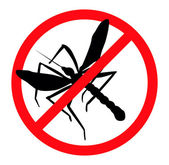 Stop pests — Stock Vector
