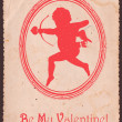 Be My Valentine! - Stock Photo