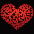 Royalty-Free Stock Imagen vectorial: Vector heart