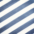 Постер, плакат: Striped fabric texture