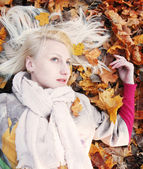 Autumn Again — Stock Photo