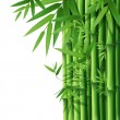 Royalty-Free Stock Vector Image: Bamboo