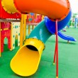Colorful Playground — Stock Photo #12782778