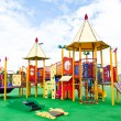 Colorful Playground — Stock Photo #12783691