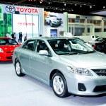 ������, ������: Toyota Corolla Altis car