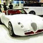 ������, ������: The Ducati Monster 795 car