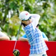 honda lpga thailand 2013 — Stock Photo