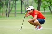 Honda LPGA Thailand 2013 — Stockfoto