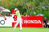 本田女子职业高尔夫协会泰国 2013 — 图库照片