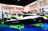 The Jet Ski Seadoo WAKE PRO 215 — Stock Photo