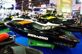 The Jet Ski Seadoo RXP 260 RS — Stock Photo