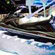The Yamaha WaveRunner FX cruiser jet ski — 图库照片