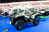 The Can-Am Outlander Max Limited ATV — Stock Photo