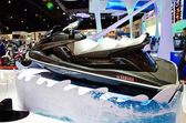 The Yamaha WaveRunner FX cruiser jet ski — Stock Photo