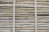 Bambù secco — Foto Stock