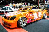 Bangkok International Auto Salon 2013 — Stock Photo