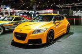 Salón del automóvil internacional de bangkok 2013 — Foto de Stock