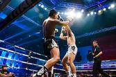 Thai Fight King of Muay Thai — Stockfoto