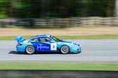 Porsche 997 — Stock Photo