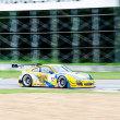 Stock Photo: Porsche 997 GT3R car