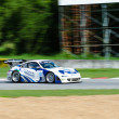 Porsche 997 GT3RSR car — Stock Photo #30238835