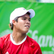 ATP Challenger Chang - SAT Bangkok Open 2013 — Stock Photo #30416167
